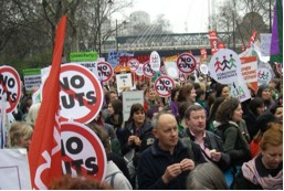 TUC March2