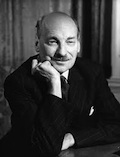 Attlee portrait