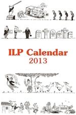 ILP Calendar cover