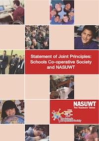 SCS-NASUWT Leaflet