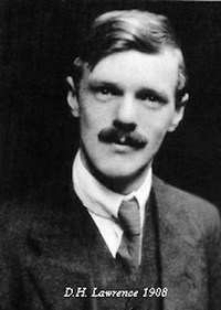 DH Lawrence main pic