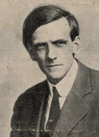 Maxton portrait