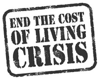 End cost of living logo