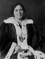 Mary Barbour lead