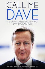 Call Me Dave cover