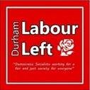 Durham Labour Left logo